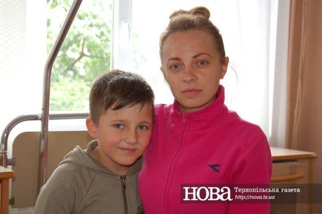 Скажений кріт покусав 8-річного жителя Тернопільщини на його день народження, фото-2