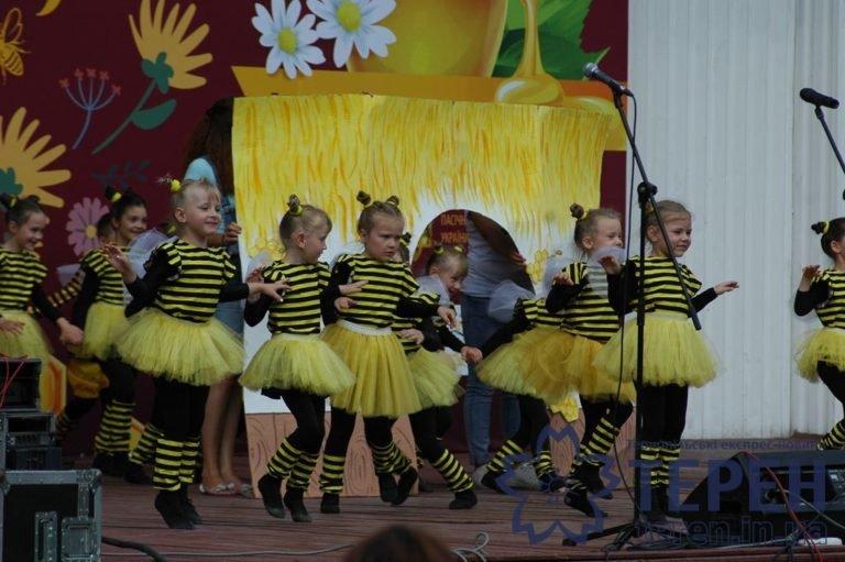 Ентофестиваль бджільництва стартував у Тернополі (фото), фото-1