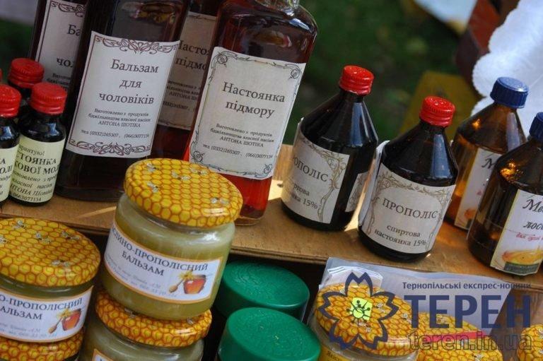Ентофестиваль бджільництва стартував у Тернополі (фото), фото-2