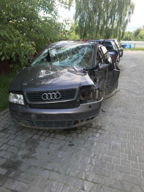 """""""П'яні медики та необроблені рани"""": рідні розповіли подробиці жахливої ДТП на Тернопільщині, фото-2"""
