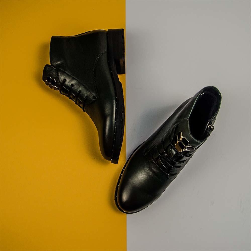 Де купити шкіряне взуття на осінь в Тернополі? - Маріго, фото-1