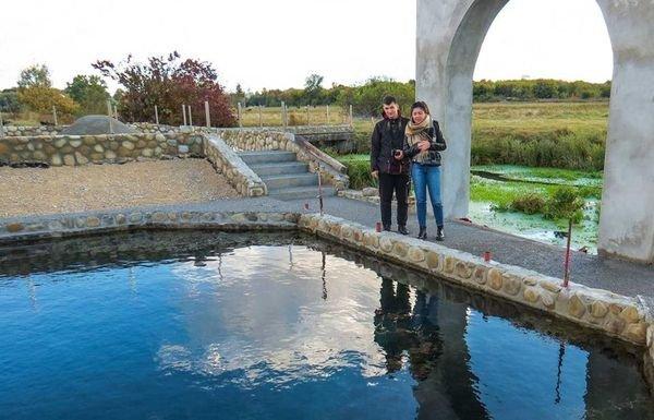 Унікальні водойми Тернопільщини, площа яких вимірюється десятками метрів, а глибина - сотнями (Фото), фото-2