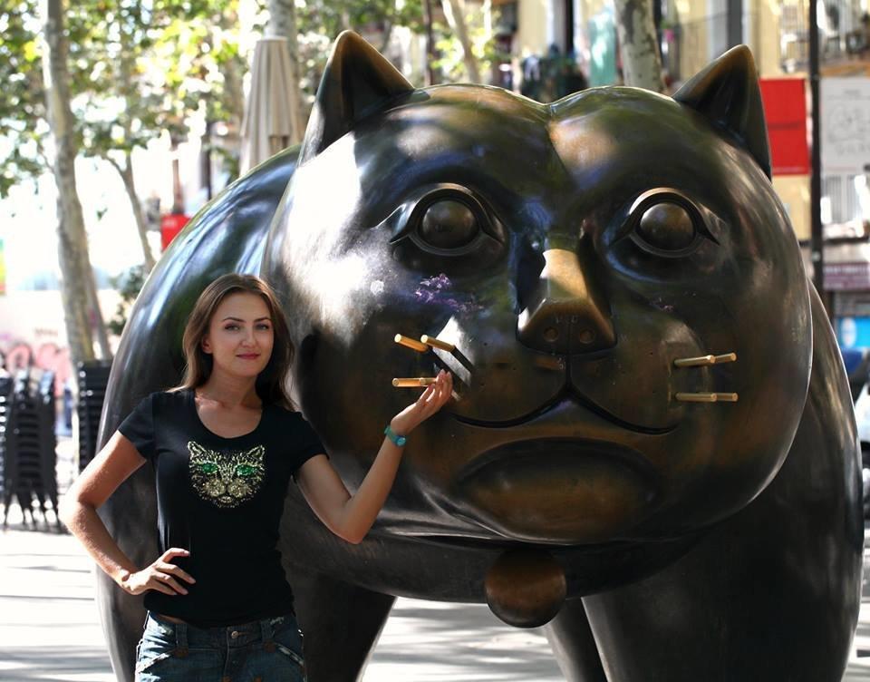 Тернополянка поділилася списком маловідомих, але фантастичних місць у Барселоні (ФОТО), фото-1