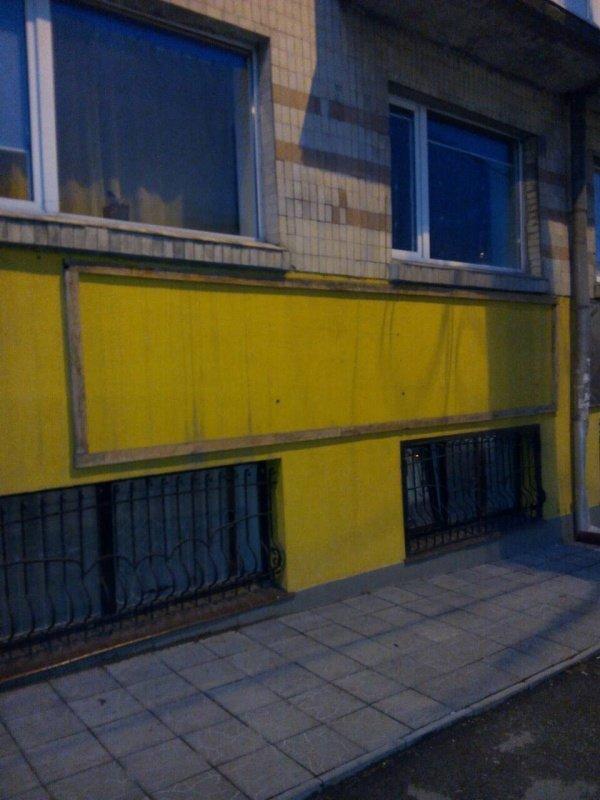 У Тернополі продовжують демонтувати незаконну рекламу (фото), фото-4