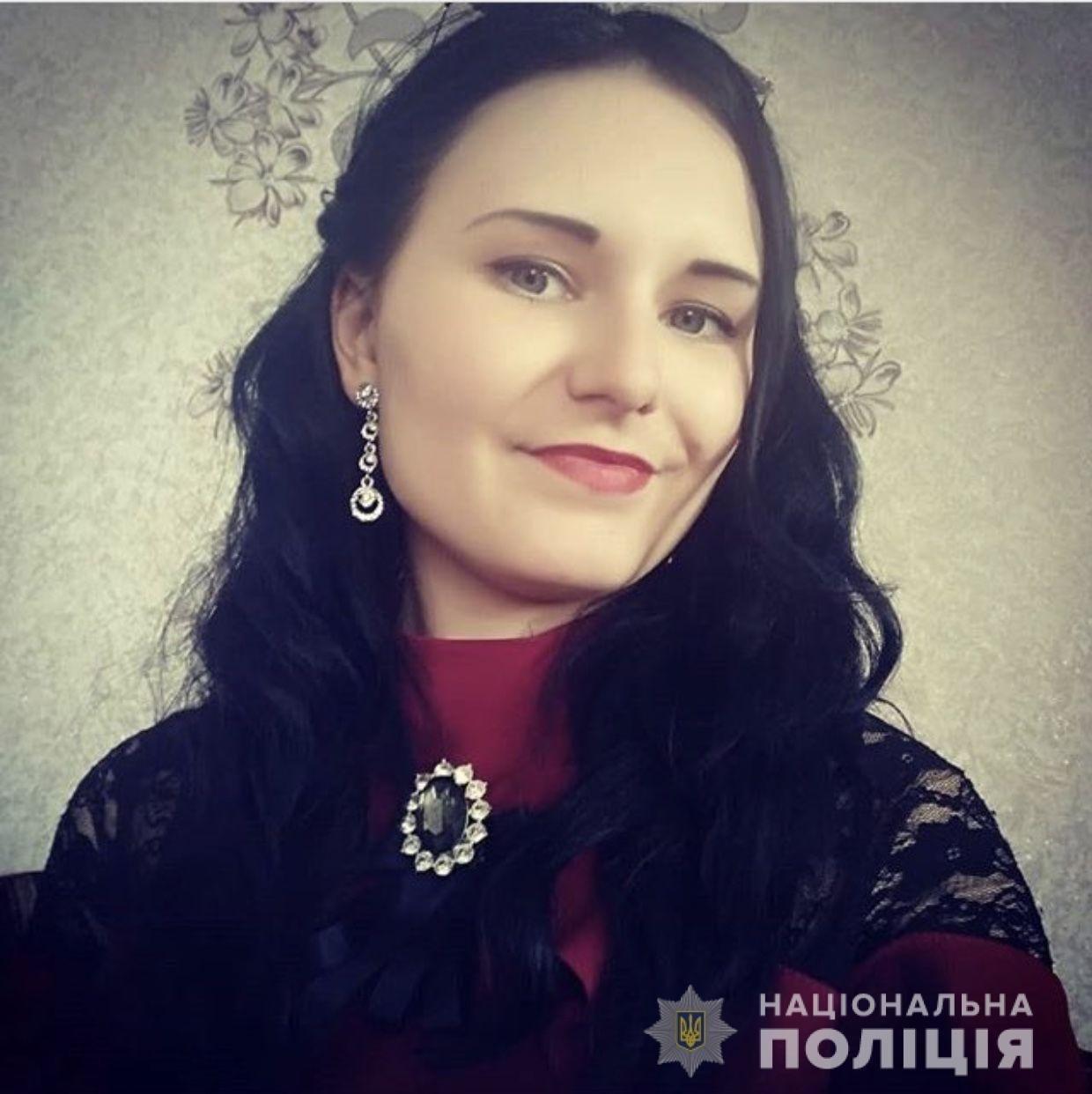 На Тернопільщині розшукують зниклу дівчину: вона вийшла з дому і не повернулася (ФОТО), фото-1