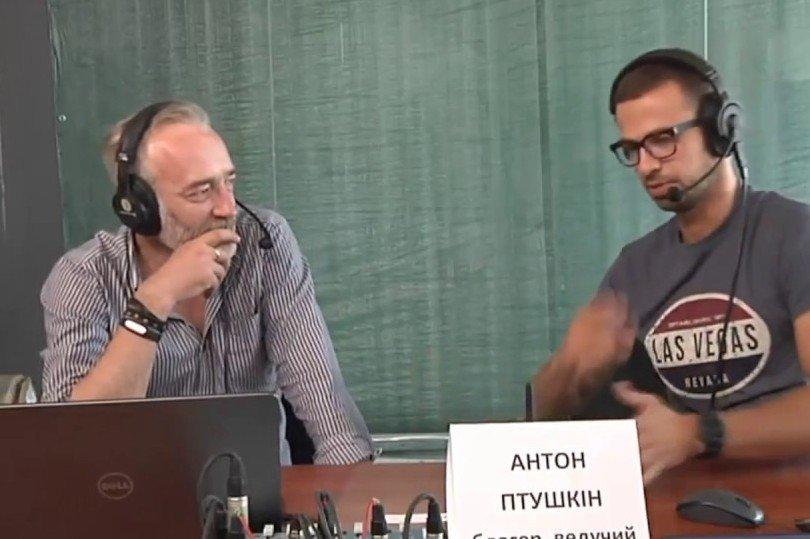 """Колишній тернополянин став """"коханим"""" Анастасії Приходько (відео), фото-2"""