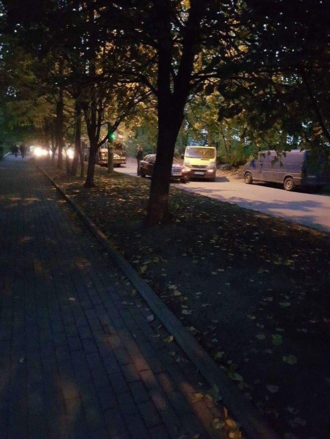 У Тернополі через ДТП не можуть проїхати тролейбуси: на вулиці Морозенка зупинився транспорт (ФОТО), фото-3