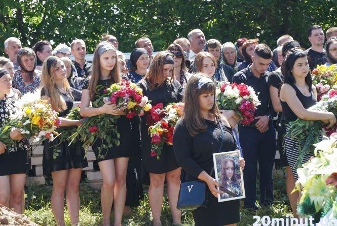Усе починається спочатку: на Тернопільщині справу про вбивство Іринки Мукоїди тепер слухатимуть в Чорткові (ФОТО), фото-2