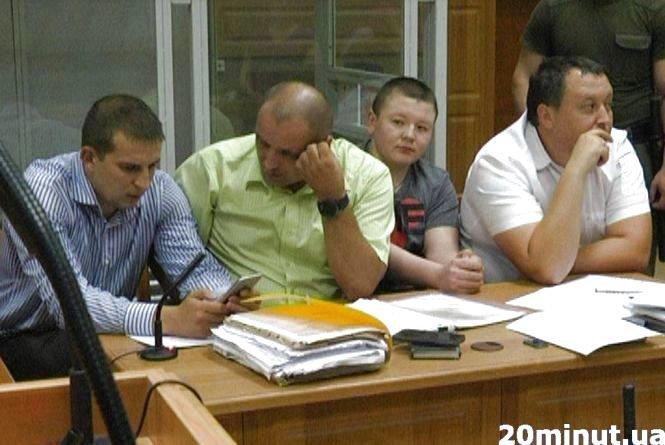 Усе починається спочатку: на Тернопільщині справу про вбивство Іринки Мукоїди тепер слухатимуть в Чорткові (ФОТО), фото-1