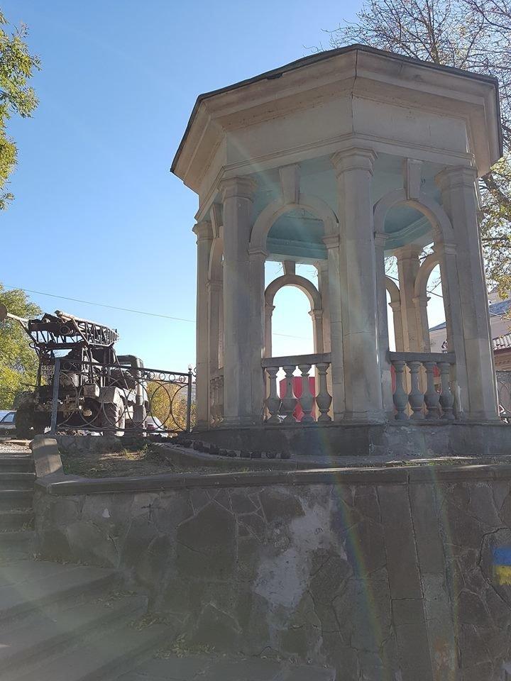 Тернополяни можуть залишитись без одного з улюблених місць для фото (фото), фото-3