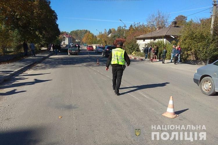 Тринадцять ДТП і п'ять загиблих: результати трьох вихідних на Тернопільщині (ФОТО), фото-1