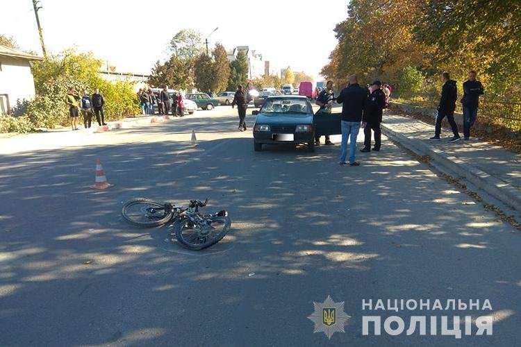 Тринадцять ДТП і п'ять загиблих: результати трьох вихідних на Тернопільщині (ФОТО), фото-2