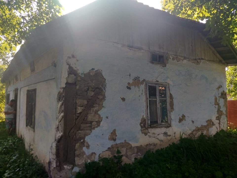 Суд став на сторону малозабезпеченої сім'ї з Тернопільщини (ФОТО), фото-1