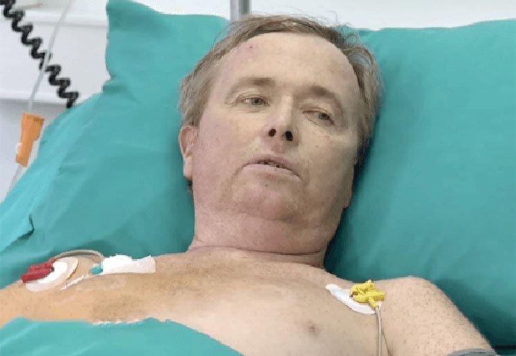Його серце працює завдяки електриці, чоловік з Тернопільщини отримав механічний орган (ФОТО, ВІДЕО), фото-1