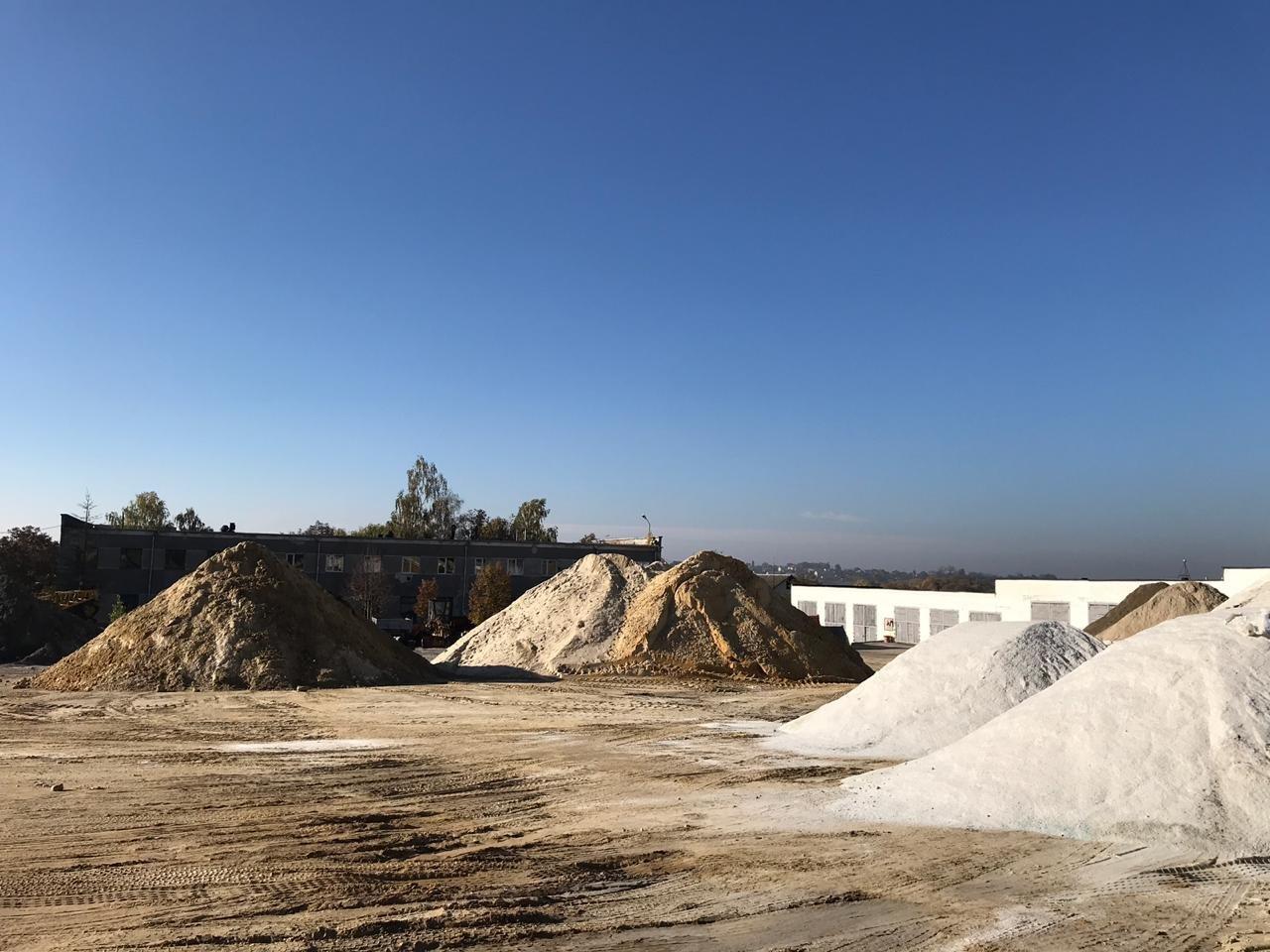Шляховики на Тернопільщині готуються до зими (фото), фото-2