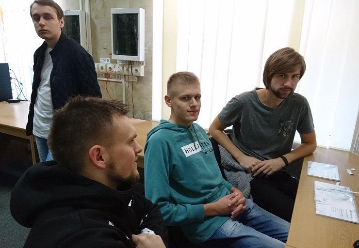 Тернопільські студенти-програмісти стали найкращими в Україні (ФОТО), фото-1