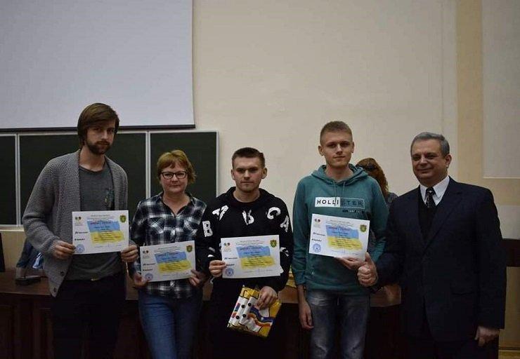 Тернопільські студенти-програмісти стали найкращими в Україні (ФОТО), фото-2