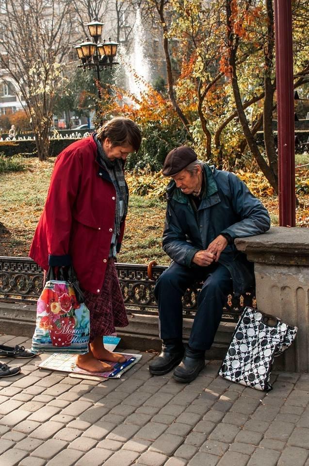 94-річний дідусь десять разів підряд важив тернополянина: історія довгожителя, котрий дивує своєю порядністю (ФОТО), фото-2