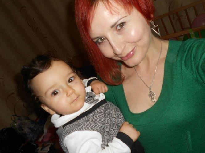 У Тернополі молода мама, яка виховує півторарічного сина, потребує порятунку (ФОТО), фото-2