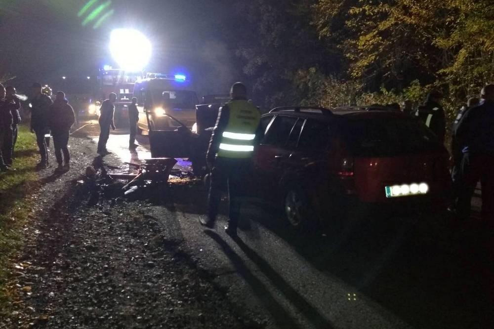 На Тернопільщині сталася ДТП: постраждало семеро людей (ФОТО) , фото-3