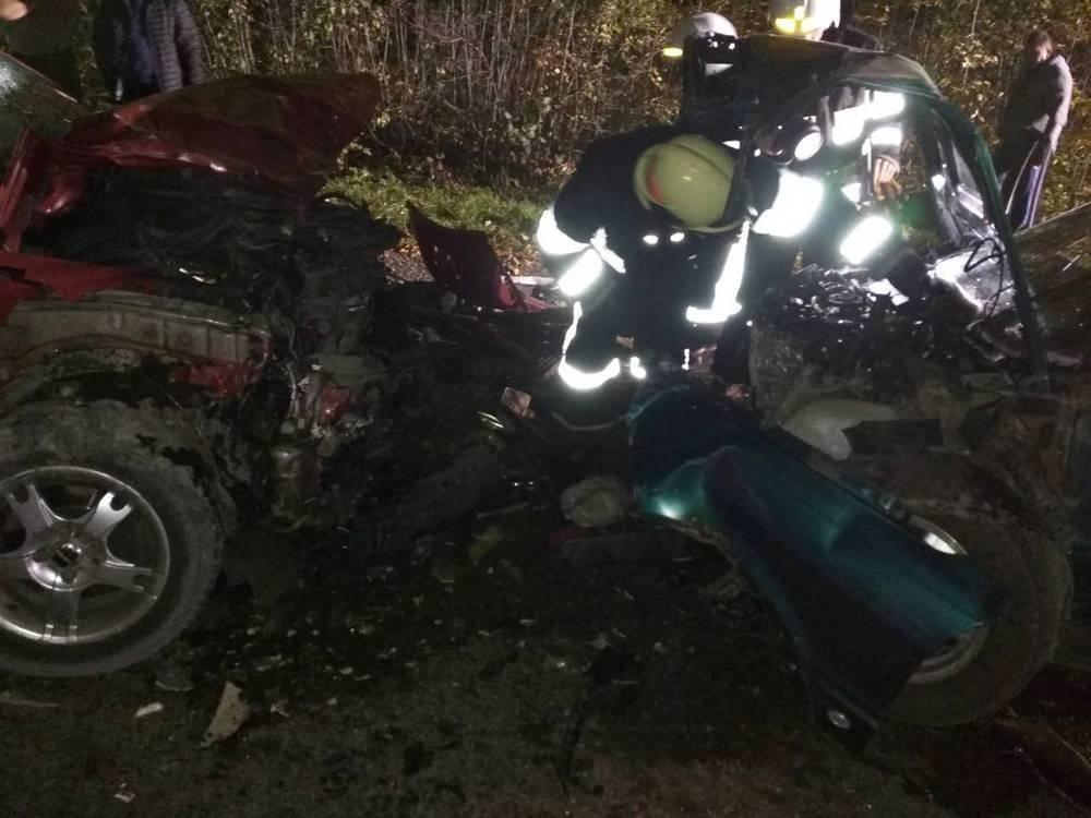 Деталі ДПТ на Тернопільщині, у якій постраждало семеро осіб (ФОТО), фото-4
