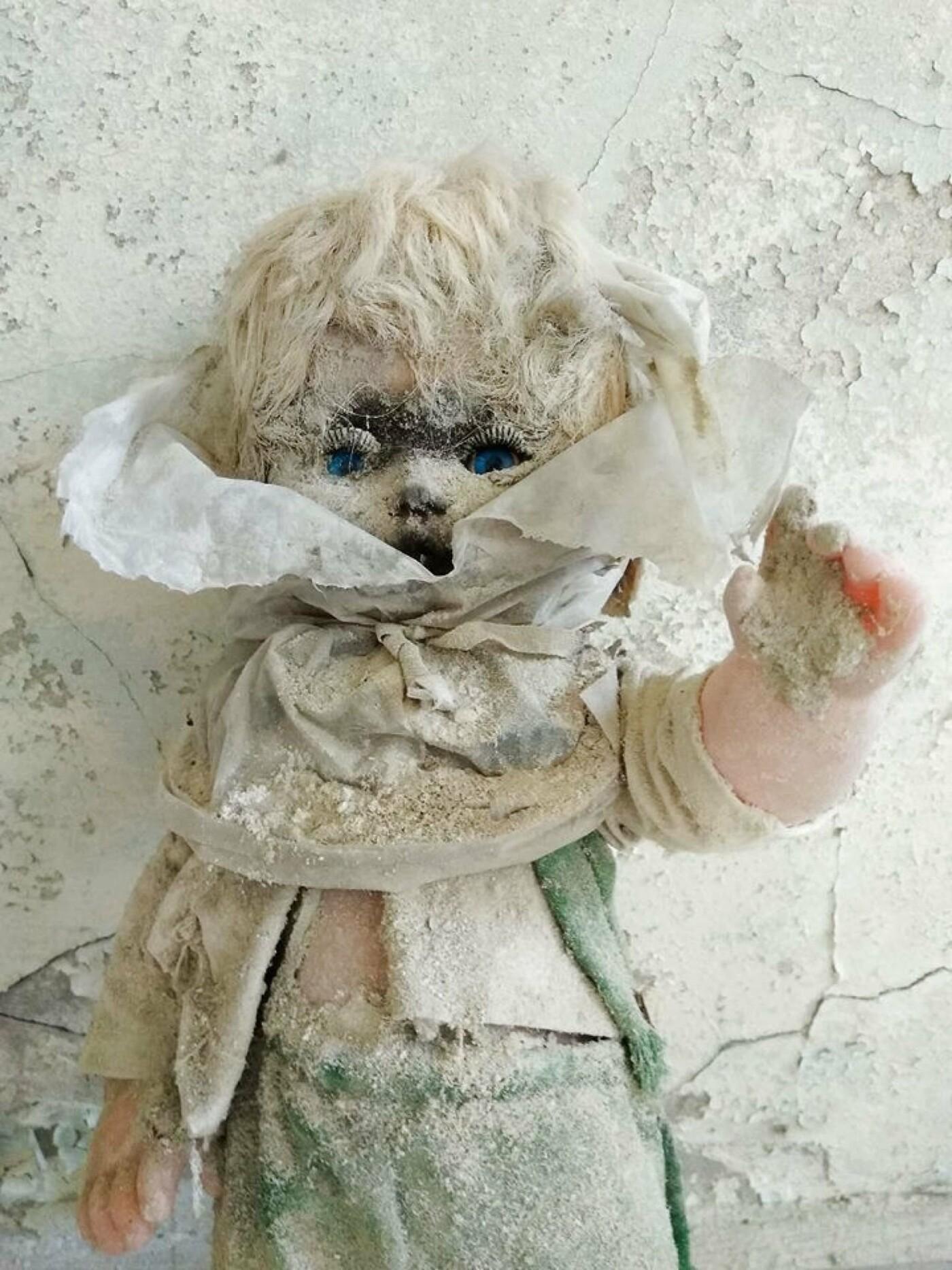 """""""Люди тут не вмирають з 1986 року"""": тернопільський сталкер розповів, як два дні провів у Прип'яті (фото), фото-7"""