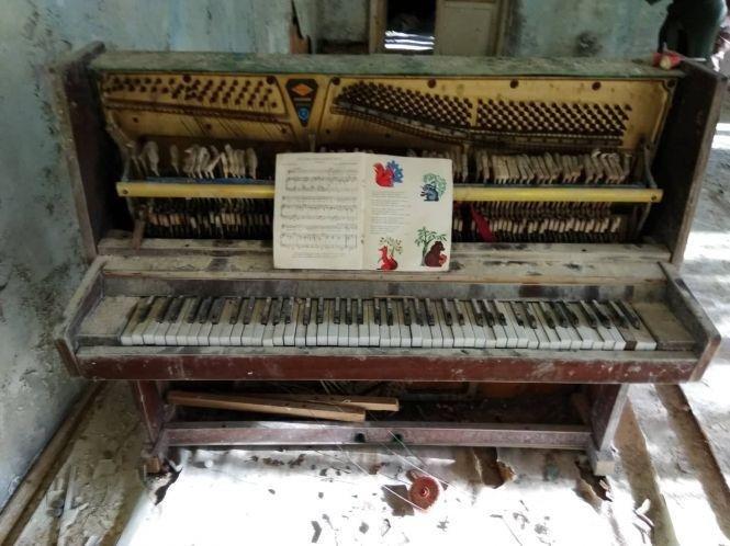 """""""Люди тут не вмирають з 1986 року"""": тернопільський сталкер розповів, як два дні провів у Прип'яті (фото), фото-1"""