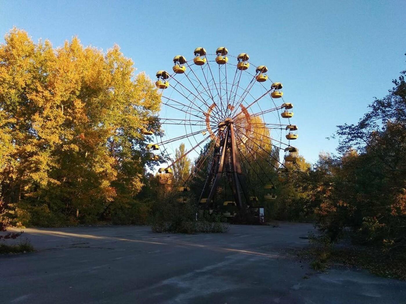 """""""Люди тут не вмирають з 1986 року"""": тернопільський сталкер розповів, як два дні провів у Прип'яті (фото), фото-8"""