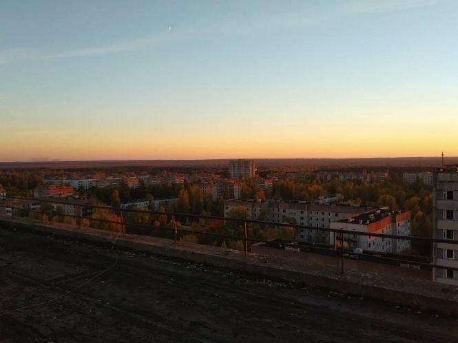"""""""Люди тут не вмирають з 1986 року"""": тернопільський сталкер розповів, як два дні провів у Прип'яті (фото), фото-2"""