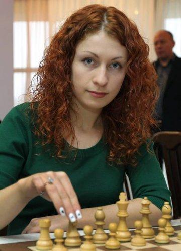 Тернополянка стала найкращою на чемпіонаті України з шахів (рапід) (ФОТО), фото-1