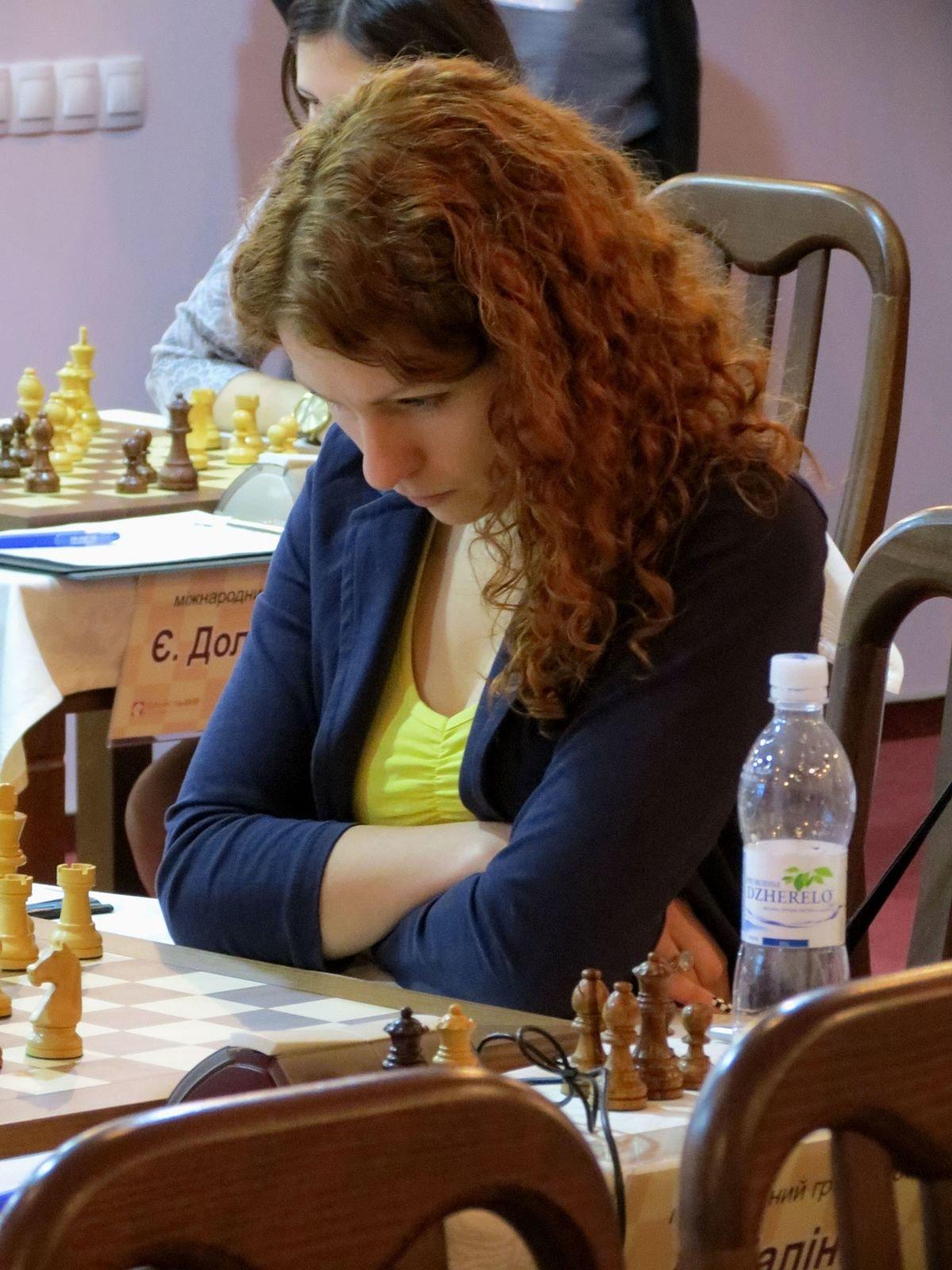 Тернополянка стала найкращою на чемпіонаті України з шахів (рапід) (ФОТО), фото-2