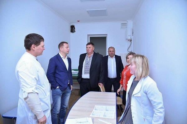 Десять мільйонів гривень – на сучасну та комфортну амбулаторію у Великогаївській громаді (фото), фото-3
