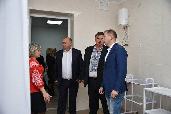 Десять мільйонів гривень – на сучасну та комфортну амбулаторію у Великогаївській громаді (фото), фото-4