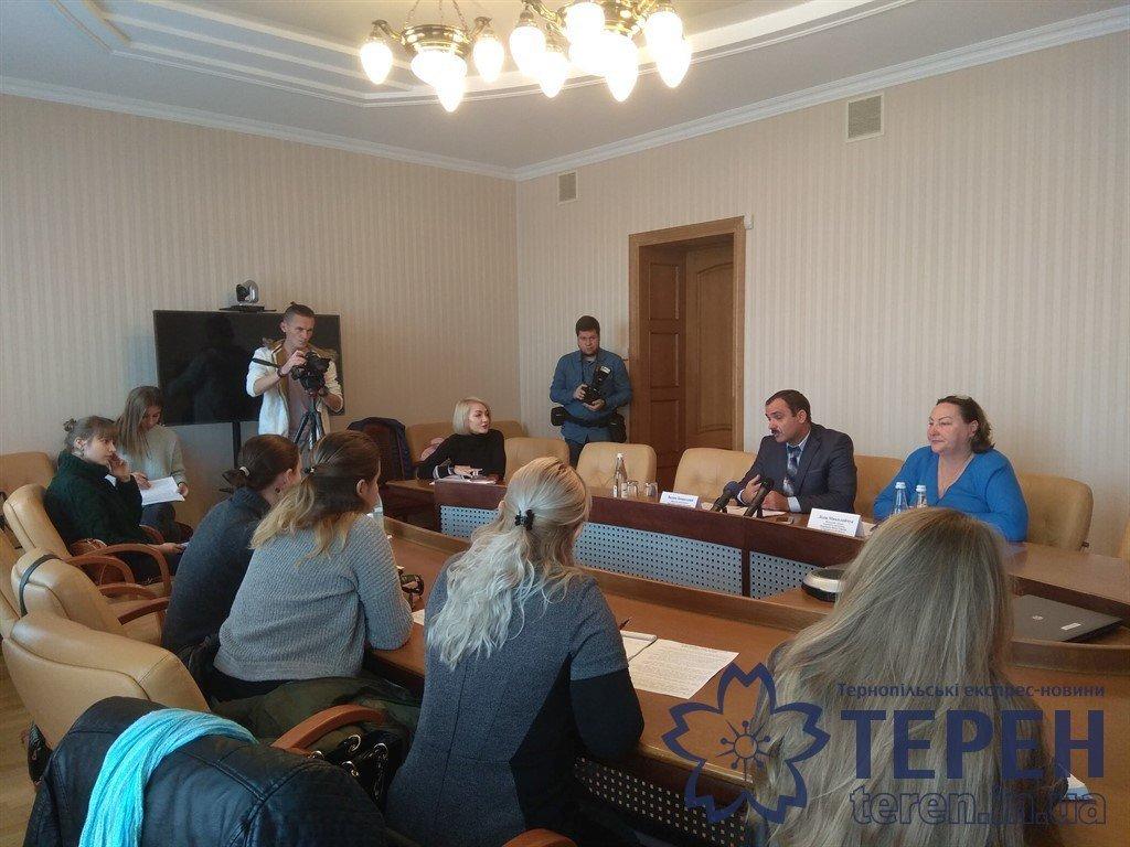 У Тернополі роз'яснили про нові зміни у наданні субсидій: відбулася зустріч з директором департаменту соціального захисту , фото-1