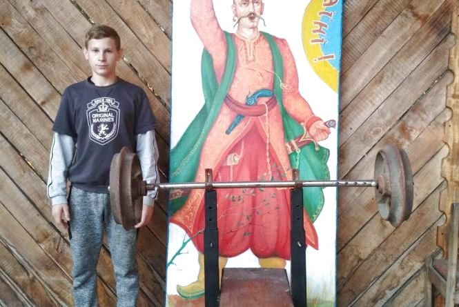 13-річний мешканець Тернопільщини  встановив унікальний рекорд (ФОТО), фото-1
