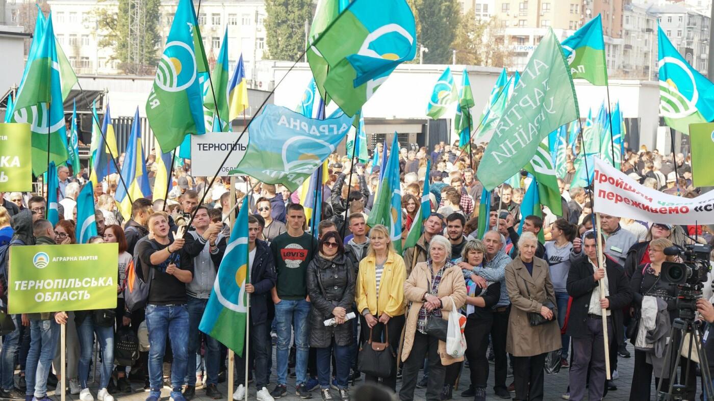 В Аграрній партії показали приклад, якою має бути справжня демократія - Іван Чайківський, фото-1