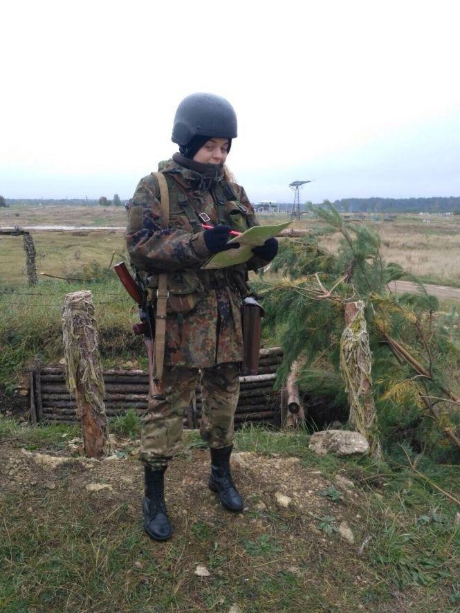 Тернопільська співачка розповіла про те, як в армії схудла на 55 кг (ФОТО), фото-2