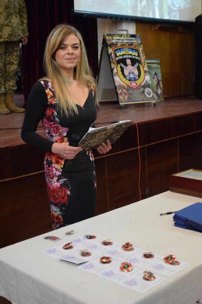 Тернопільська співачка розповіла про те, як в армії схудла на 55 кг (ФОТО), фото-4