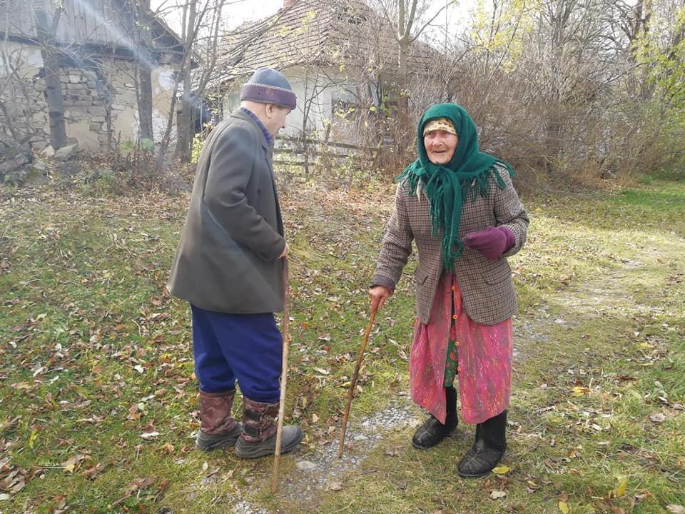 """""""Лис заходить, як до себе додому"""": на Тернопільщині є село, де забули, що таке цивілізація (ФОТО), фото-2"""