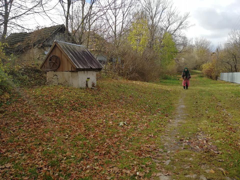 """""""Лис заходить, як до себе додому"""": на Тернопільщині є село, де забули, що таке цивілізація (ФОТО), фото-4"""
