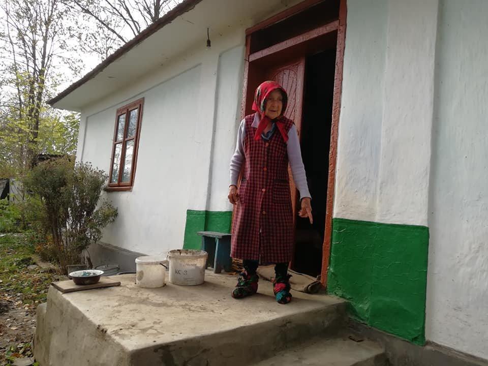 """""""Лис заходить, як до себе додому"""": на Тернопільщині є село, де забули, що таке цивілізація (ФОТО), фото-3"""
