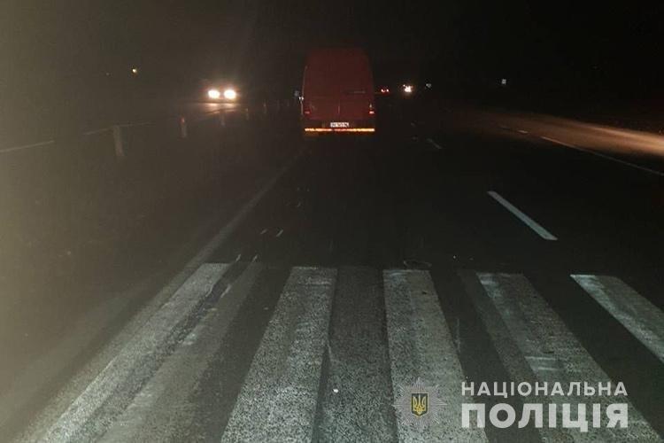 35-річний чоловік потрапив під вантажівку: подробиці вчорашньої смертельної ДТП поблизу Тернополя (фото), фото-1
