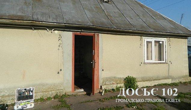 Тернополянка, аби приховати скоєне вбивство, заявила про самогубство (фото), фото-2