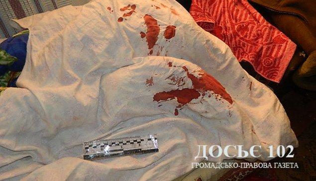 Тернополянка, аби приховати скоєне вбивство, заявила про самогубство (фото), фото-3