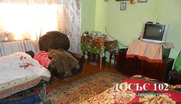 Тернополянка, аби приховати скоєне вбивство, заявила про самогубство (фото), фото-4
