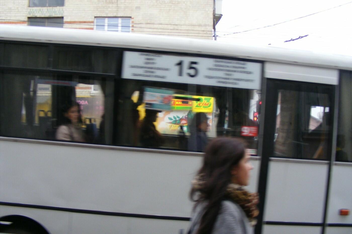 Флешмоб у Тернополі  #пішки_на_роботу в дії (ФОТО), фото-2