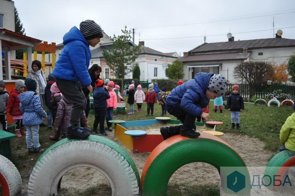 У Тернополі оновили частину корпусу дитячого садочку (ФОТО), фото-4