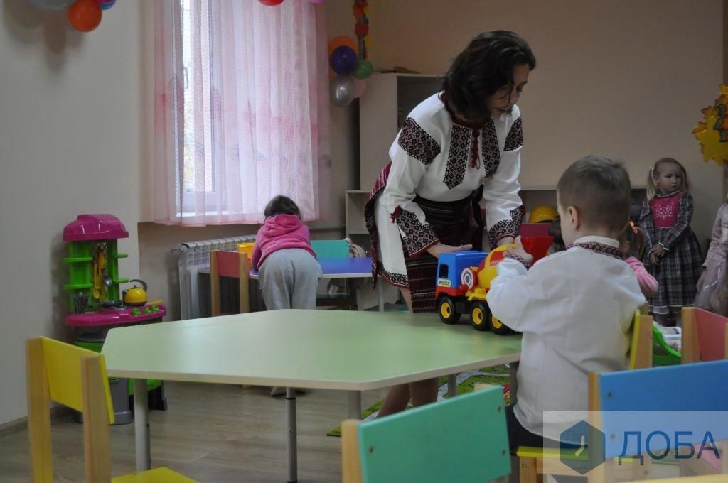У Тернополі оновили частину корпусу дитячого садочку (ФОТО), фото-8