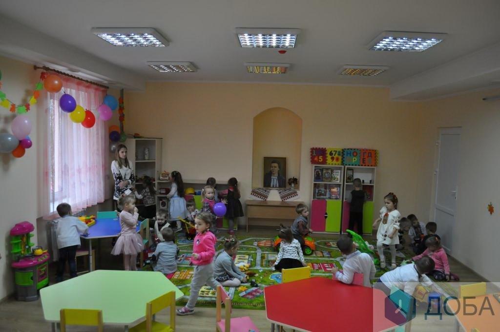 У Тернополі оновили частину корпусу дитячого садочку (ФОТО), фото-6