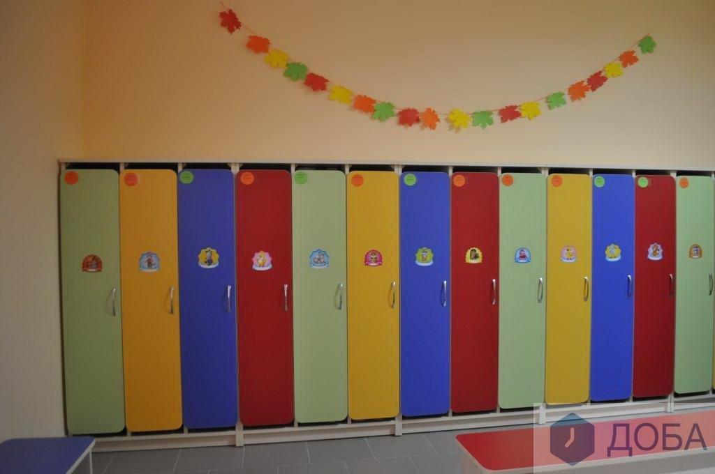 У Тернополі оновили частину корпусу дитячого садочку (ФОТО), фото-1